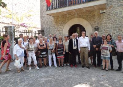 Rencontre avec des habitants de Valldemossa
