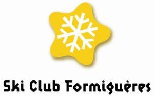 Ski Club Logo grand