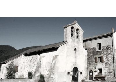 Chapelle de Villeneuve