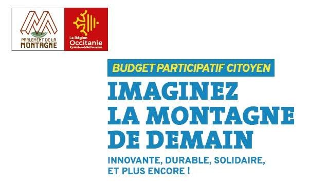 Budget participatif citoyen : déposez votre candidature !